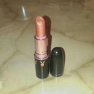 Mac Eden Rocks LE Lipstick in Playboy LE tube